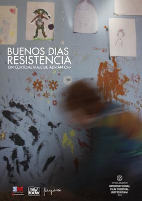 Buenos días resistencia. 2013.
