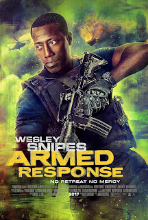 Download Film Armed Response (2017) Subtitle Indonesia
