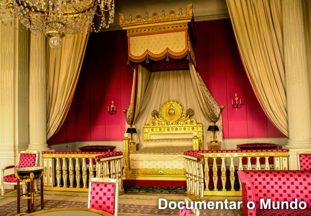 Grande Trianon; Grand Trianon; Palácio de Versalhes; Château de Versailles;