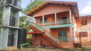 house in claxton bay