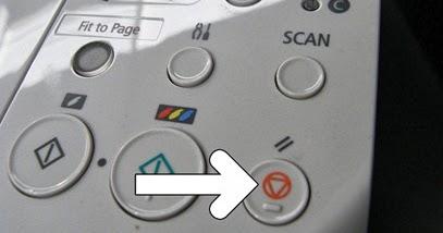 Como Resetear La Impresora Canon Multifuncional Pixma
