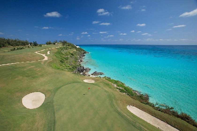 Red Sun Tour: GOLF IN INVERNO
