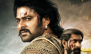 A grand Tamil audio launch for Baahubali: The Conclusio