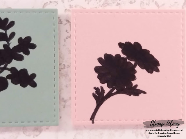 Stampin'Up! In every season