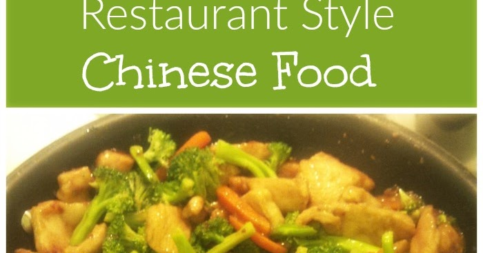 Fairytales And Fitness Chinese Chicken And Broccoli-4193