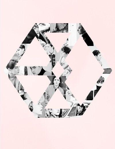Hình nền điện thoại nhóm nhạc EXO 18