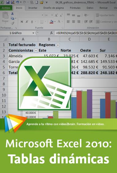 Curso para aprender tablas dinamicas en Excel de manera sencilla