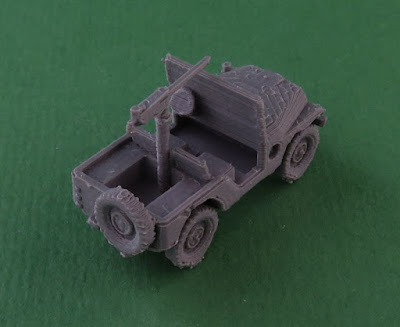 Jeep M38A1 picture 6