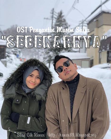 """Sebenarnya"" ; Alif Satar dan Siti Nordiana"