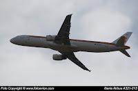 Airbus A321 / EC-IGK