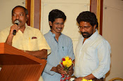 Yevaru movie press meet photos-thumbnail-10