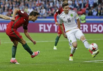 cuplikan-gol-portugal-vs-meksiko-skor-2-2