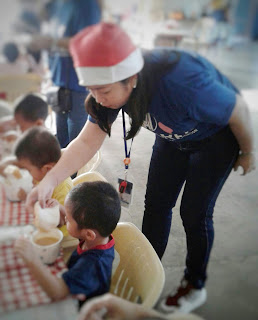 BULACAN CHILDREN HOMES SPEND PRECIOUS TIME WITH SM VOLUNTEERS
