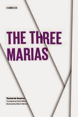 http://www.goodreads.com/book/show/1092780.The_Three_Marias