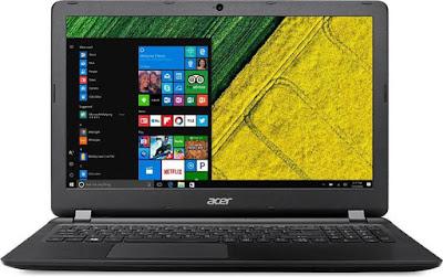 Acer Aspire ES1-572-33M8- Laptop-Under INR 25000