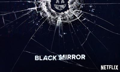 #Séries: Black Mirror, que belo nocaute