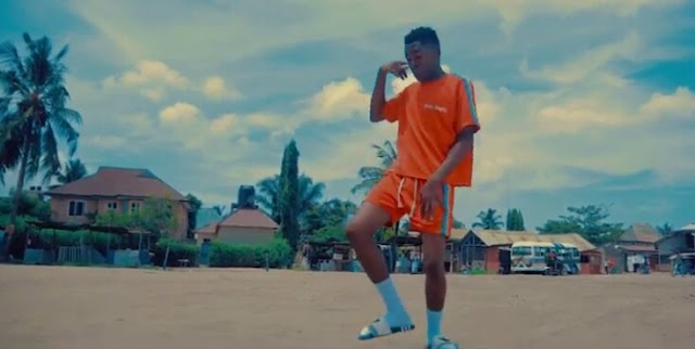 Download Video | Seneta - Mwali Kigego (Singeli)