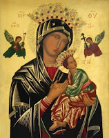 Our Lady Perpetual Help