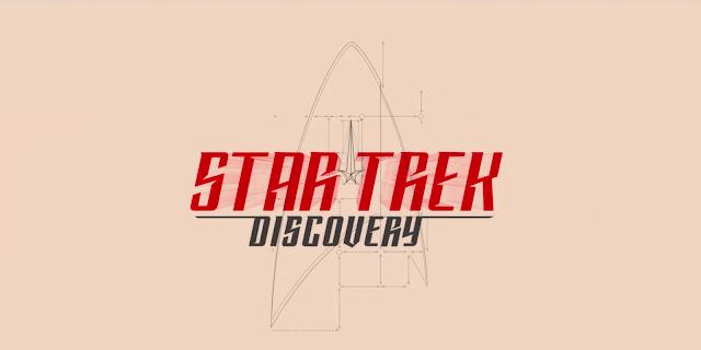 STAR TREK |  DISCOVERY - Recensione 1x01  The Vulcan Hello  e 1x02  Battle