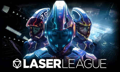 Laser League Game Free Download