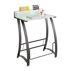 Modern Standing Height Computer Desk