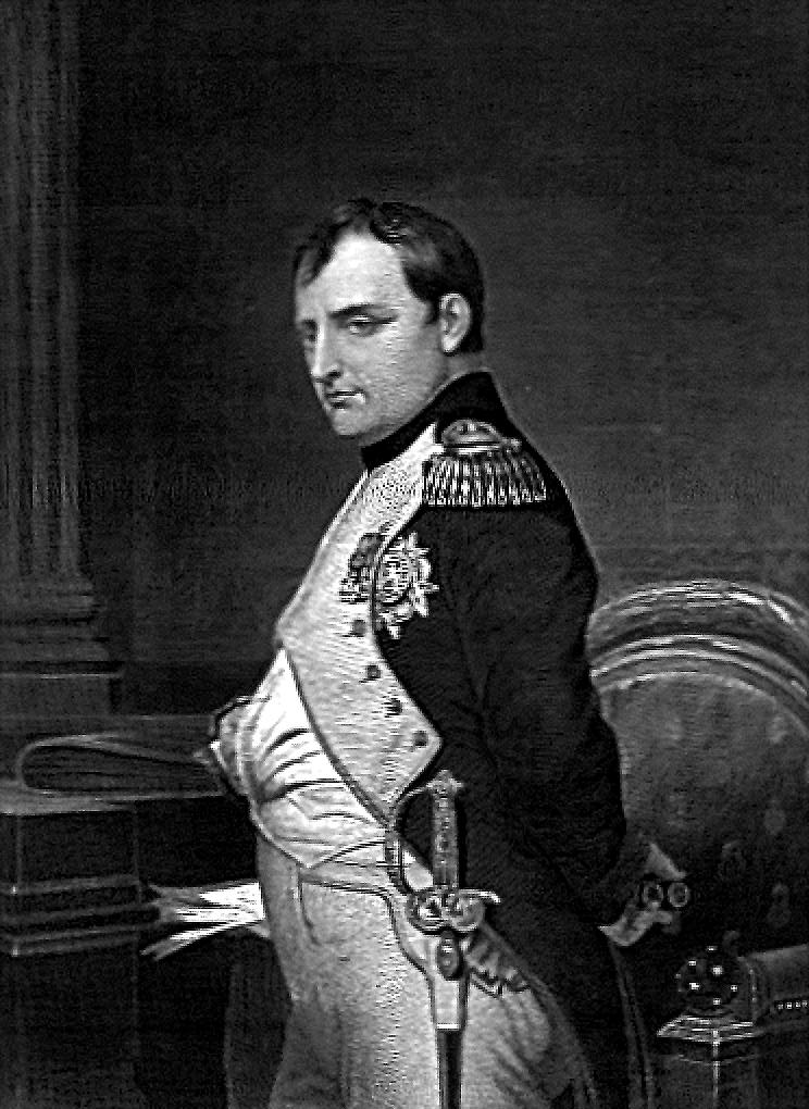 napoleon one of the greatest military One of the greatest commanders in history, his campaigns are studied at military schools worldwide and he remains one of the most celebrated and controversial political figures in western history.