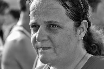 Corrida de São Sebastião (2012), by Guillermo Aldaya / AldayaPhoto