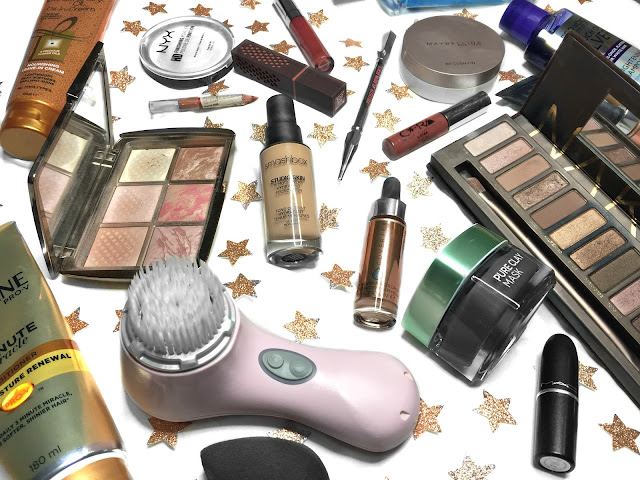TOP 23: The Best Makeup, Skincare & Haircare Products of 2016