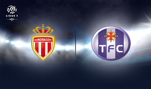 Monaco vs Toulouse Full Match & Highlights 04 August 2017