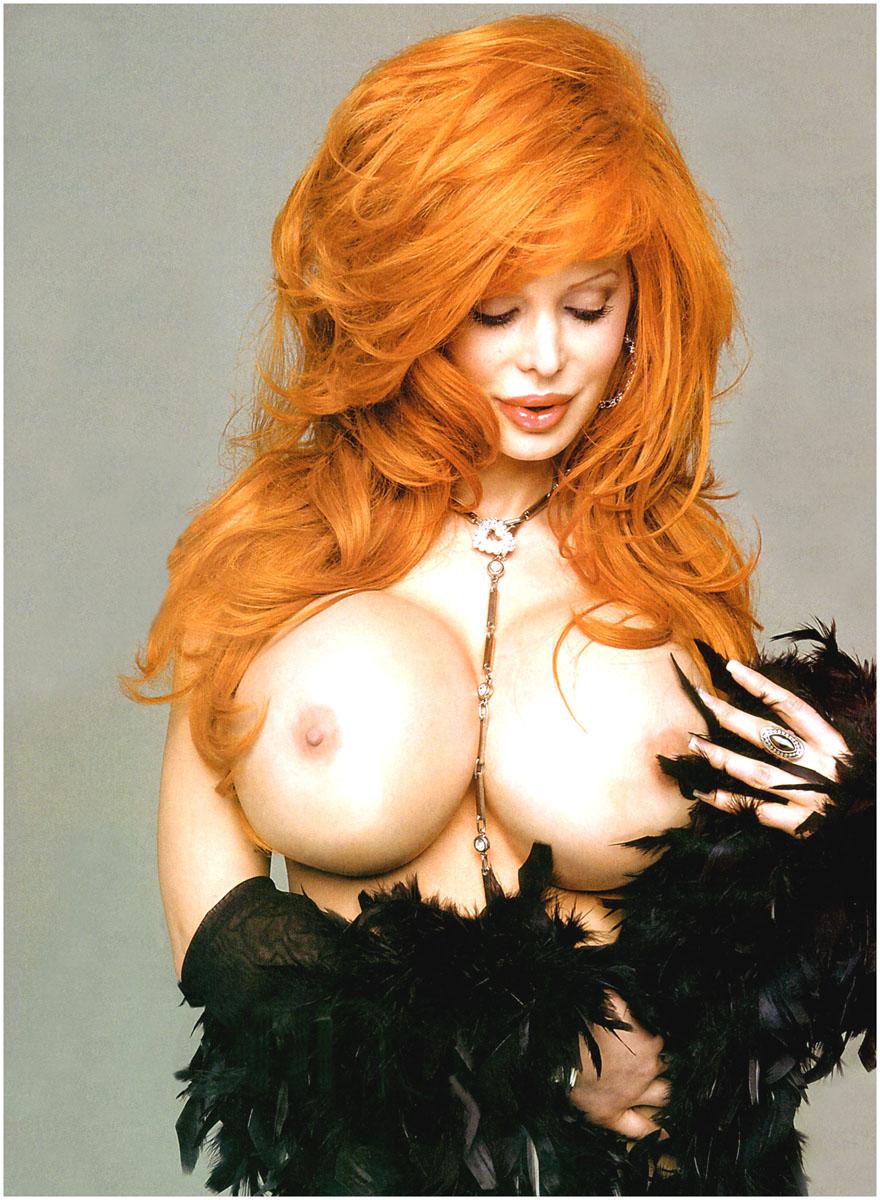 Sabrina Sabrok Nipples 82