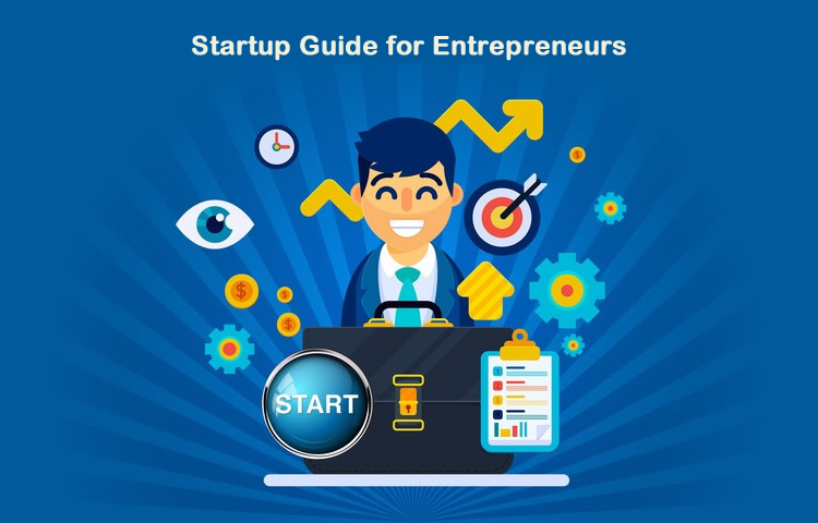 Startup Guide for Entrepreneurs Udemy course