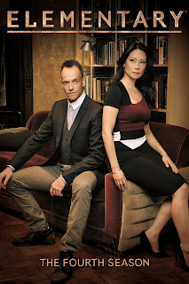 Elementary: Season 4, Episode 12
