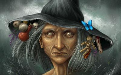 La bruja Joana