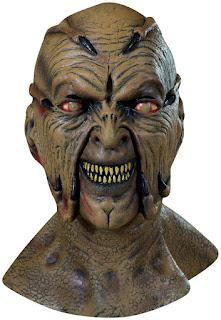 Creeper Mask