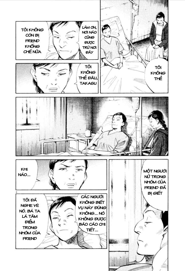 21st Century Boys chap 10 trang 10