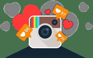 Tutorial Cara Mendapatkan Followers Like Dan Comment Instagram Gratis