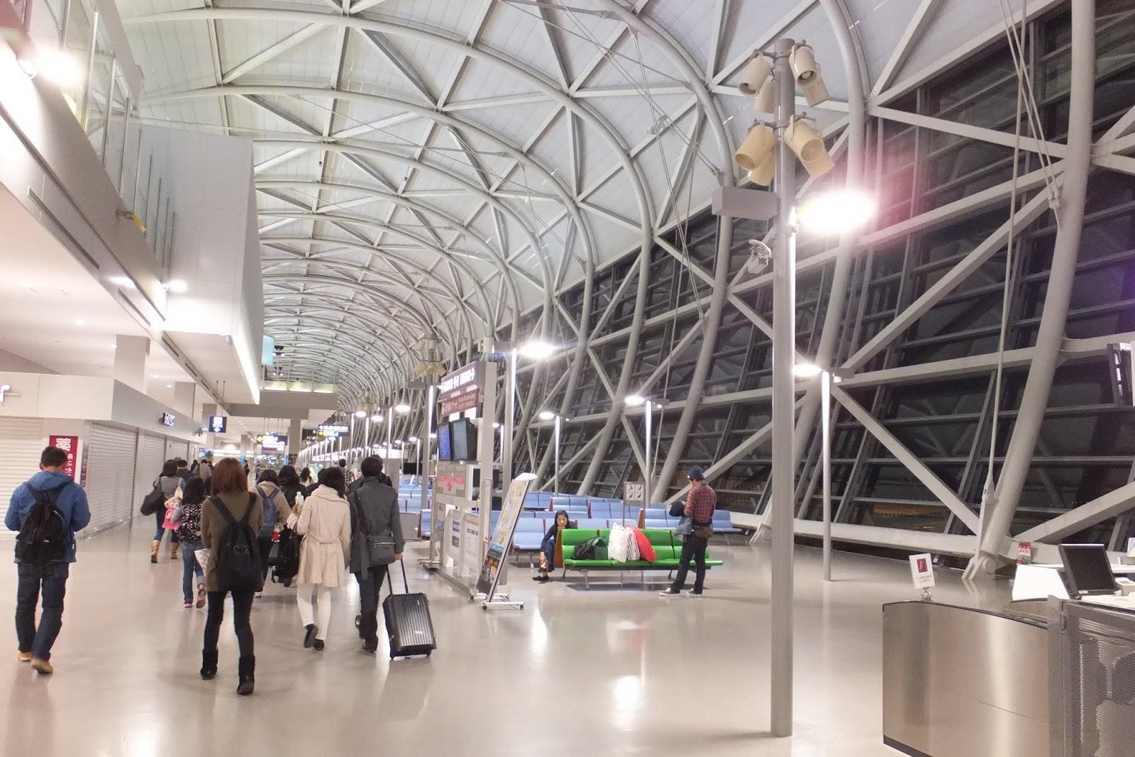 関西国際空港-kix
