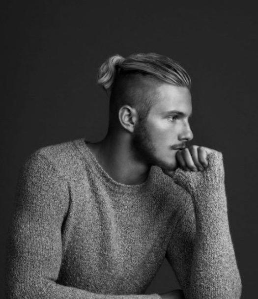 9 Potongan Rambut Lelaki Yang Hot Masa Kini