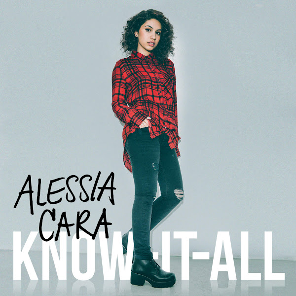 Alessia Cara - Know-It-All (Deluxe) Cover