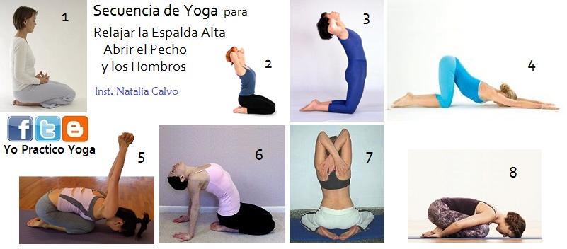 ejercicios para relajar los hombros y cuello