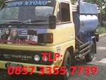 SEDOT WC RACI BANGIL PASURUAN TLP 085733557739