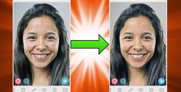 افضل التطبيقات لتعديل الصور للاندرويد