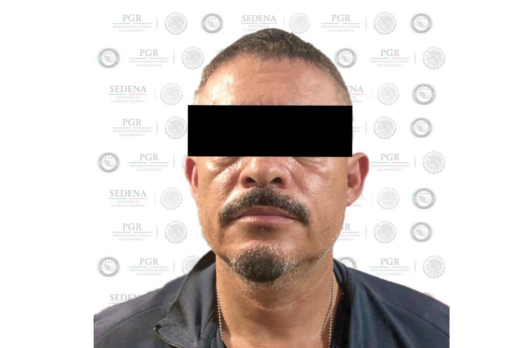 """Vinculan a proceso a """"El Orejón"""", presunto operador del CJNG"""
