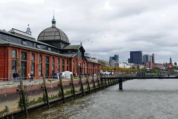 Hafen, Fischauktionshalle, Hamburg, Altona, Fisch, Nachtschwärmer, Livemusik, Landungsbrücken