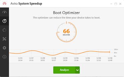 Avira System Speedup Pro 5.3.0.9960 Cr@ck