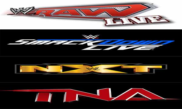 Watch WWE Raw Smack Down Main Event Nxt Tna Live Online