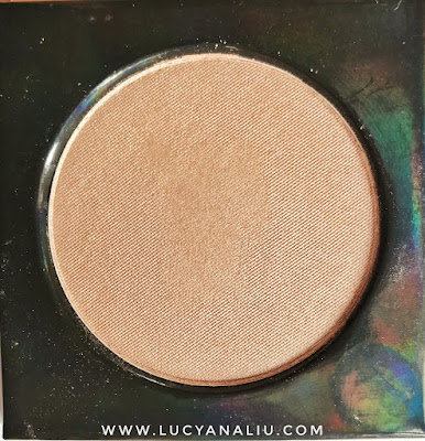 Make Over Riche Glow Highlighter Review