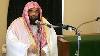 Syeikh As Sudais Bangga Militer Saudi Bisa Halau Serangaan Houthi ke Makkah