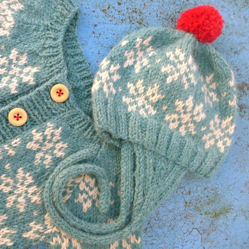 Basic Baby Hat - Free Pattern