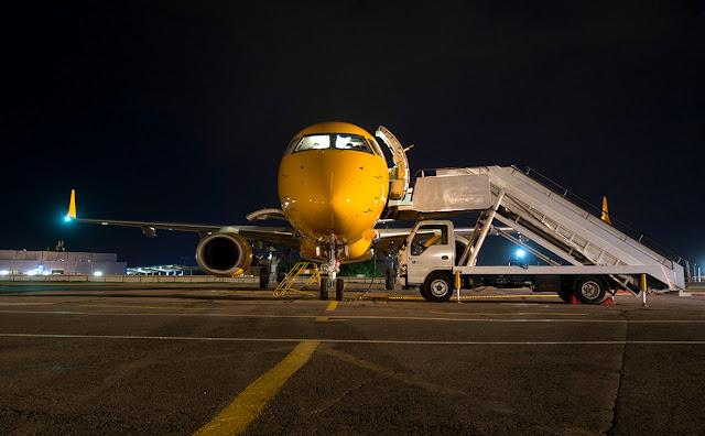 «Саратовские авиалинии» объявили об отмене всех рейсов